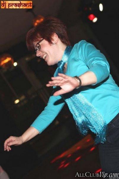 #021-Sue Ceswick: Portland Comedian & Professor of Tap (pt 1)